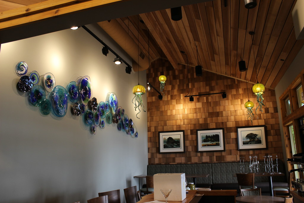 Ocean Crest Resort Restaurant