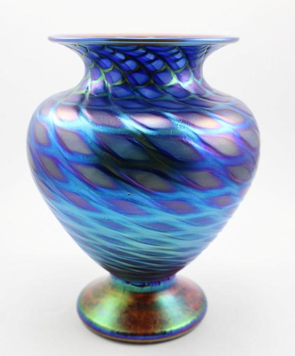 Blue Escher Fat Boy wholesale