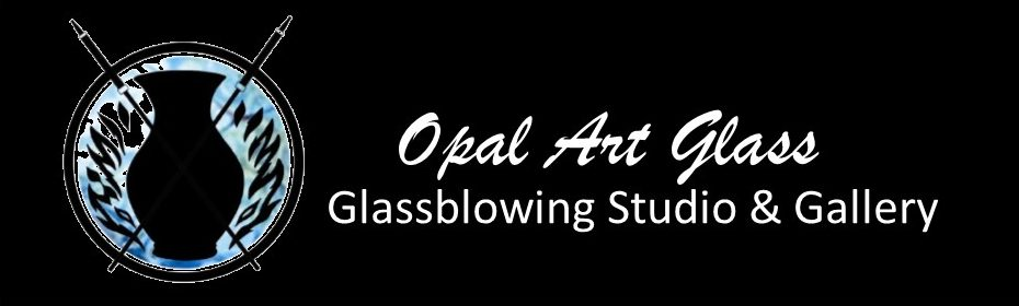 Opal Art Glass